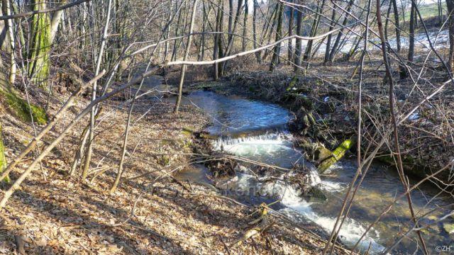 Knapovecký potok