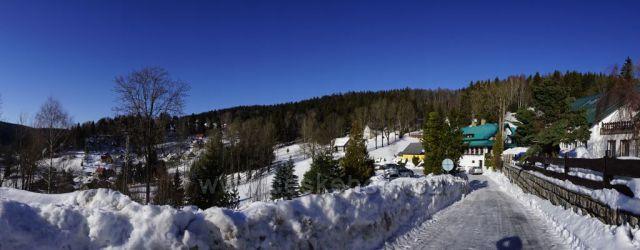Josefův Důl, Jizerky