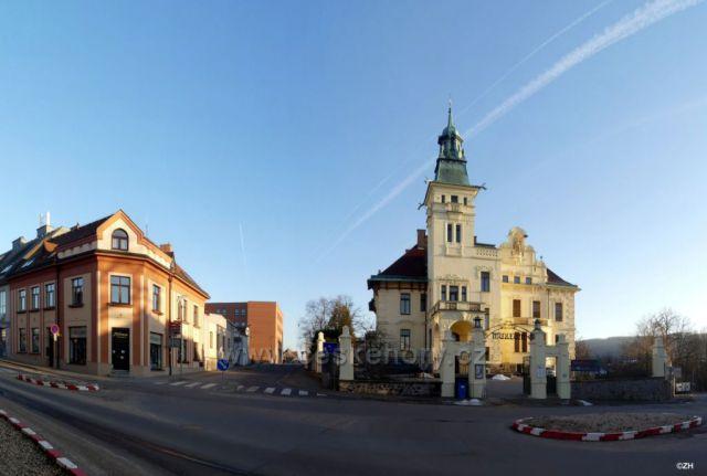 Hernychova vila