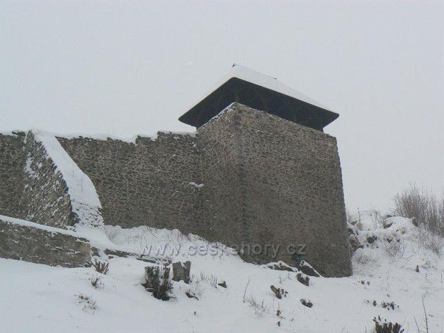 hrad Krupka
