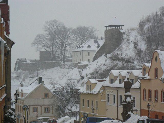 hrad Krupka (Rosenburg)