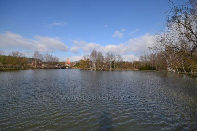 Rybník Vratislav