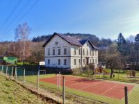 Malá Morava - budova místního muzea