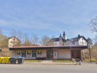 Dolní Morava - obchod