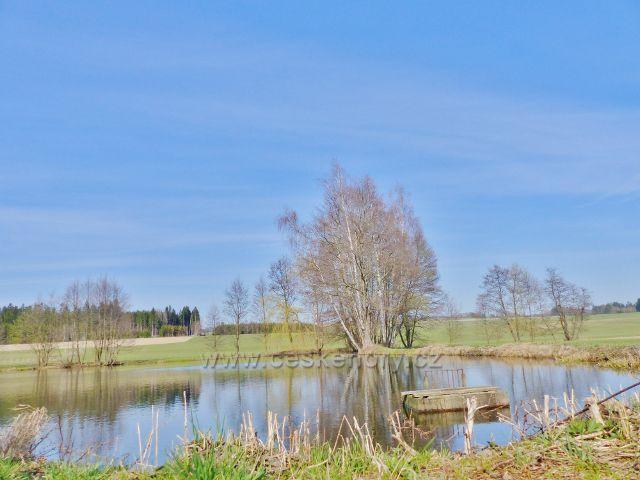 Kunvaldský rybník