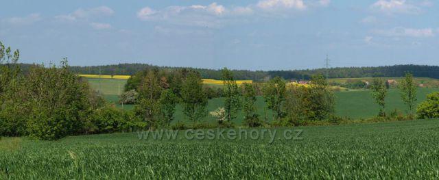 Krajina u Hlíny