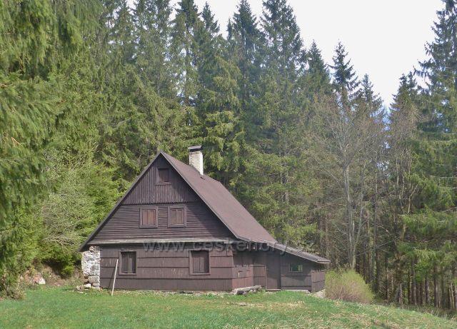 Lovecká chata Vysoký Kořen