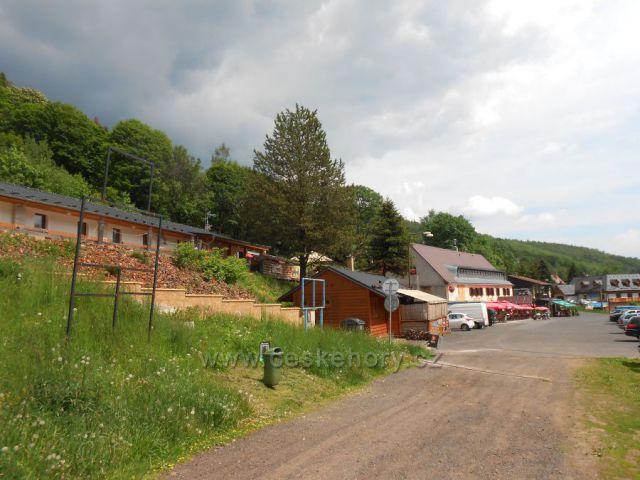 chata Cepín v Mikulově