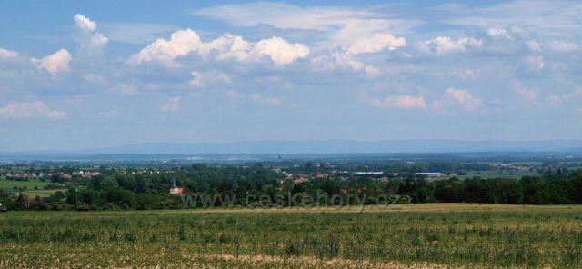 Krajina u Lukavice