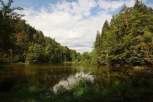 Grieselův rybník