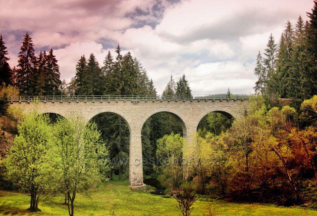 Klášterský viadukt
