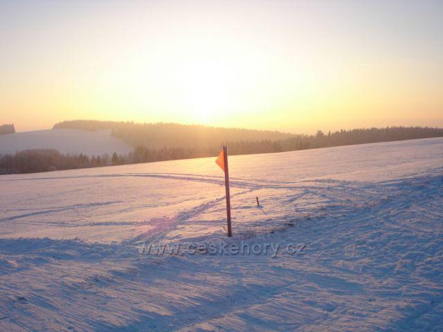 u Vlachovice, Žďárské vrchy