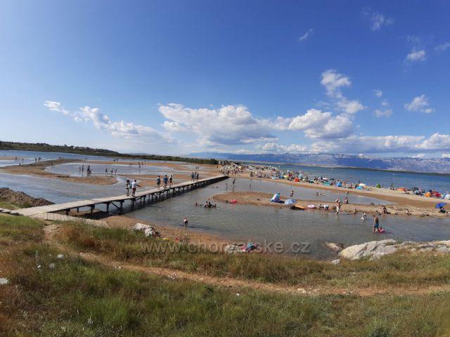 NIN-Ninská laguna s léčivým bahnem