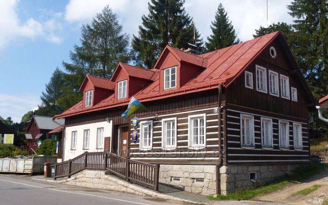 Bedřichov, obecní úřad