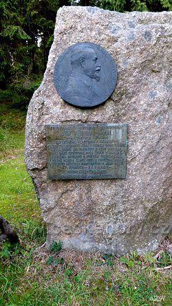 Šámalův pomník