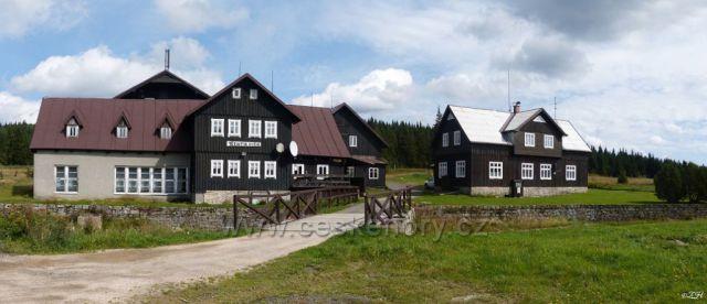 Panský dům