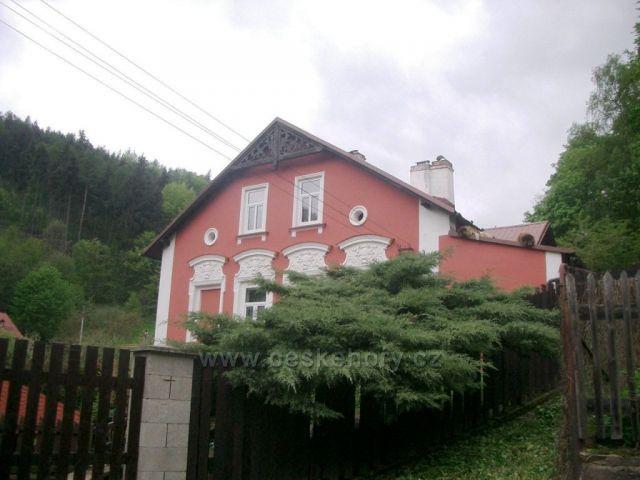 Rájov - Perštejn