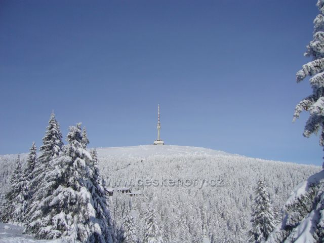 Nejvyšší na Moravě