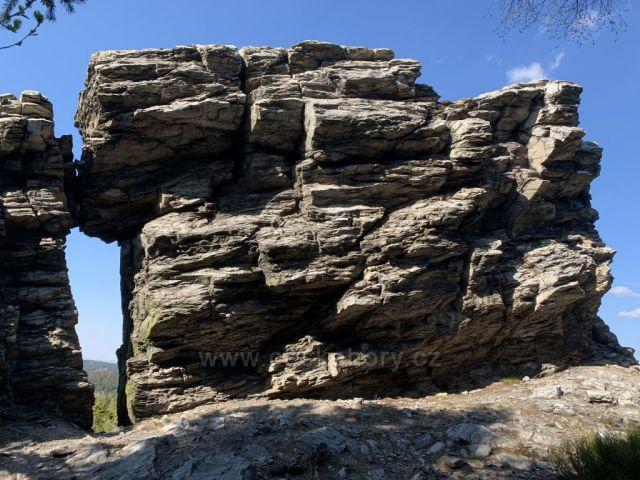 Kamena vrata