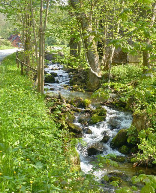 Kunčický potok