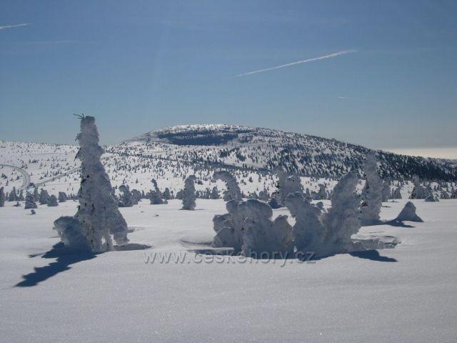 Krkonoše - Lysá hora