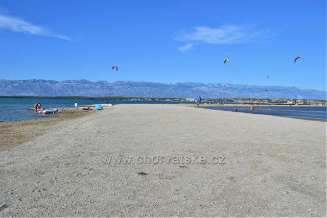 Plaža Ninska Laguna
