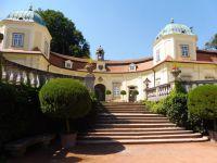 Buchlovický zámek