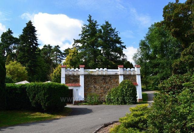 Arboretum Nový Dvůr u Opavy