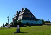 Šerlich Masarykova chata