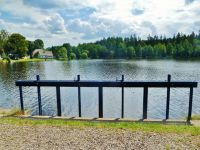 Milovy - Milovský rybník