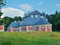 Svratka - lovecký zámeček Karlštejn