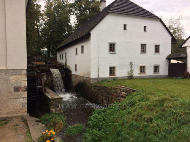Rudrův mlýn