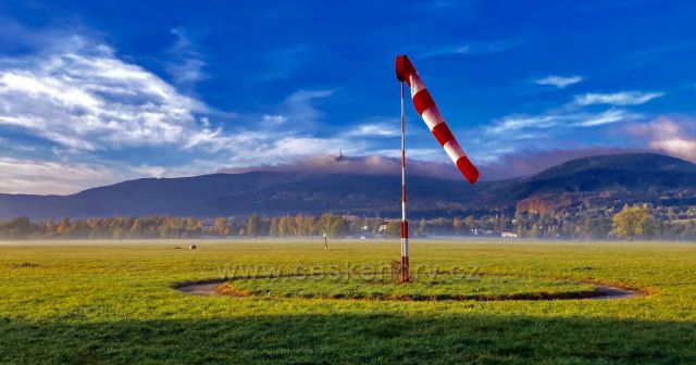 Letiště Liberec