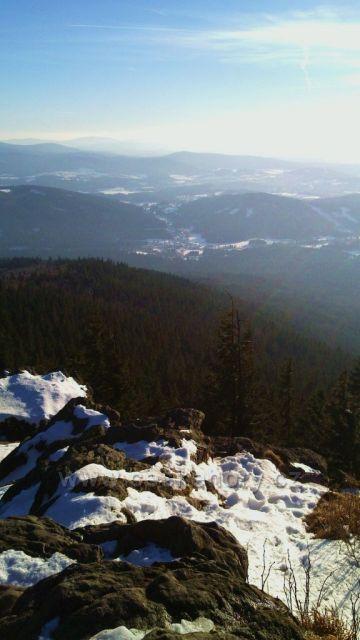 Falkenstein vrchol
