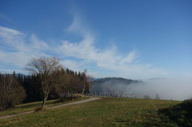 Paseky nad Jizerou - Bosna