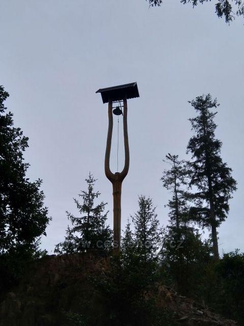 lázeňské lesy