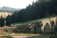 viadukt u Perninku