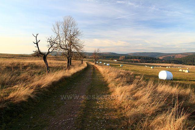 Bývalé Pastviny