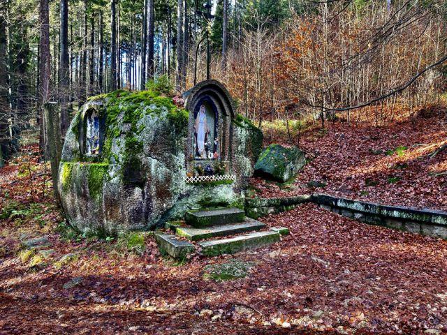 Podzimni kaplička