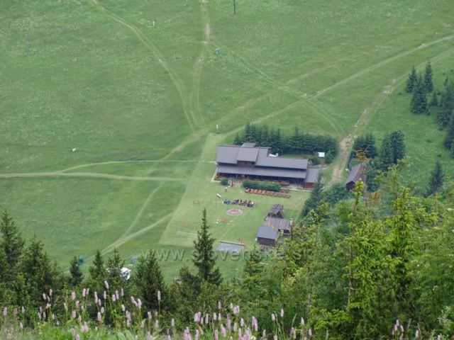 Chata Grúň