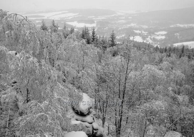 Z Dračího vrchu