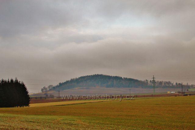 Lukavice - pohled ze Záhoří na Karlovice