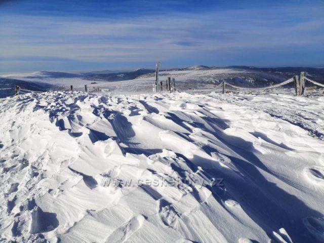 pod Sněžkou