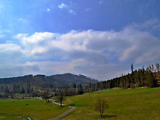 Karlovice -Poldr