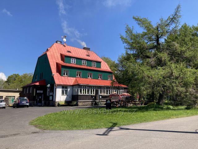 Chata Vitiška