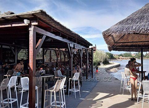 Beach Bar - Privlaka