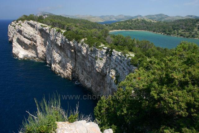Telašćica - ostrov Dugi otok
