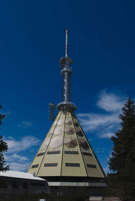 Vysílač na Černé hoře