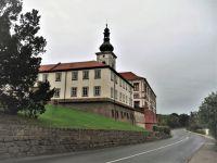 Zákupy - zámek