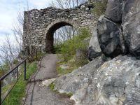 Cesta k Andělské hoře